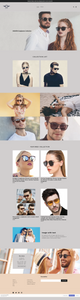 Men's & Women's goggles fashion Dropshipping Store for sale