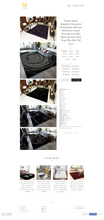Load image into Gallery viewer, Beautiful Carpet Collection Dropshipping store for Sale
