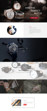 Load image into Gallery viewer, Watch for Fashion Dropshipping Store for Sale