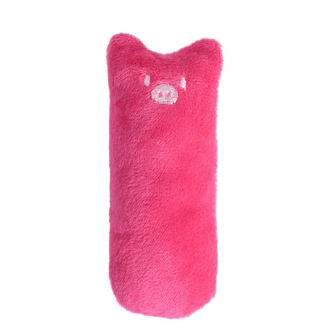 Cat Catnip Biting Toy