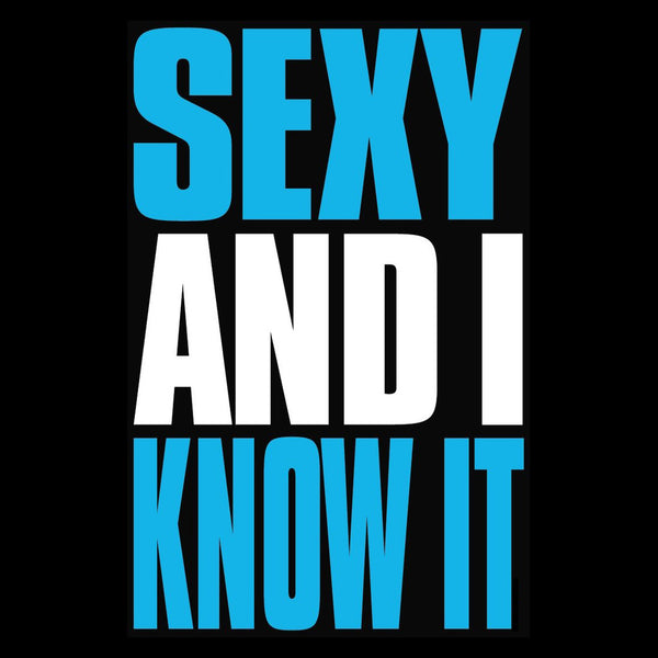 Am sexy and i know it download