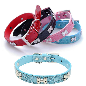 Cute Pet dog Collar