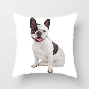 Cushion Cover Animal Pillow Cover