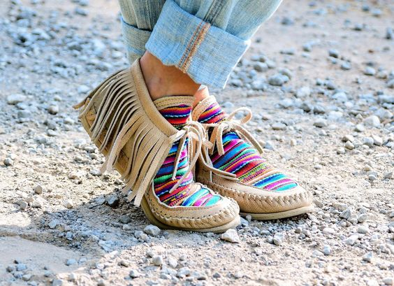 Crazy for Serape