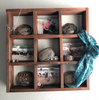 DIY: Buckle Shadow Box