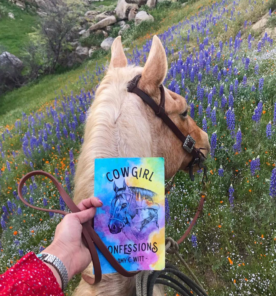 Inspiring Books for Cowgirls