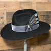 Adding Style to a Cowboy Hat
