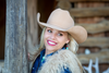 JW Brooks: Cowboy Hats for Cowgirls