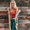 Five Best Looks of NFR 2019