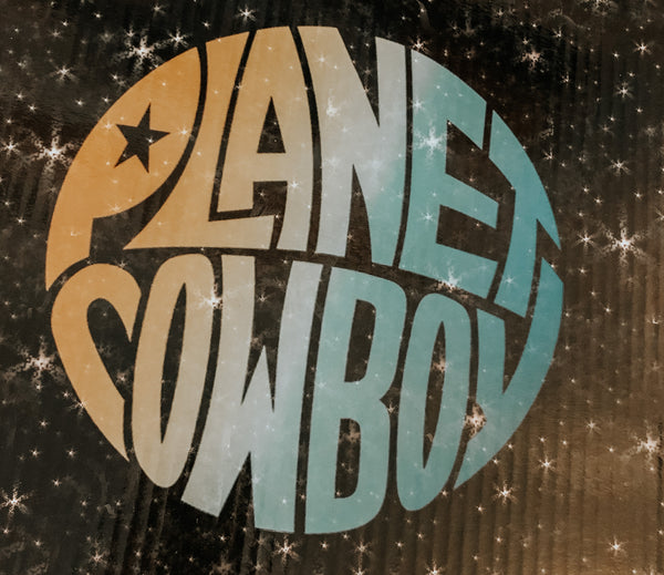 Planet Cowboy cowgirl boots