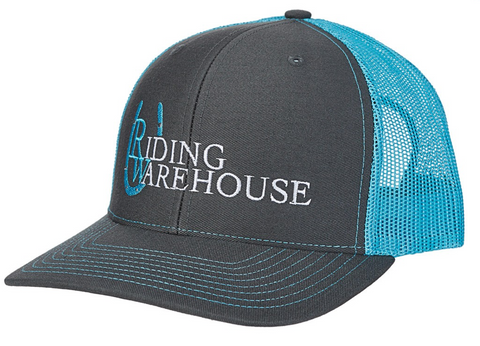 Riding Warehouse hat
