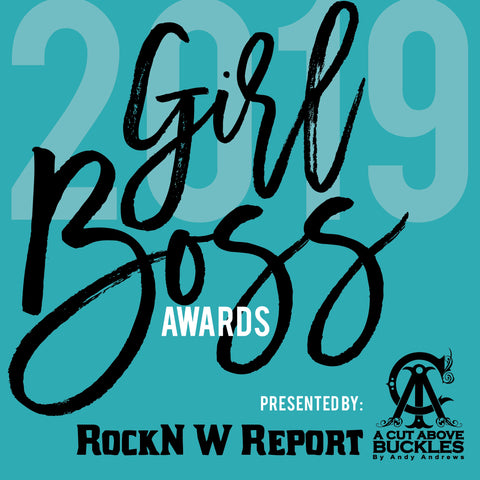 Girl Boss Awards