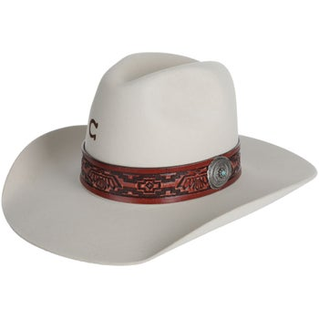 Chief western hat