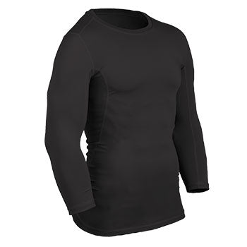 CHAMPRO 3/4 SLEEVE COMPRESSION SHIRT