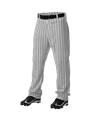 Alleson 605WPN Adult Pinstripe Baseball Pant