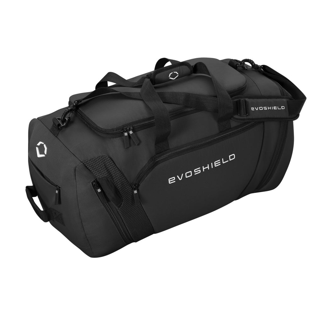 Evoshield Player's Duffle Bag - Black