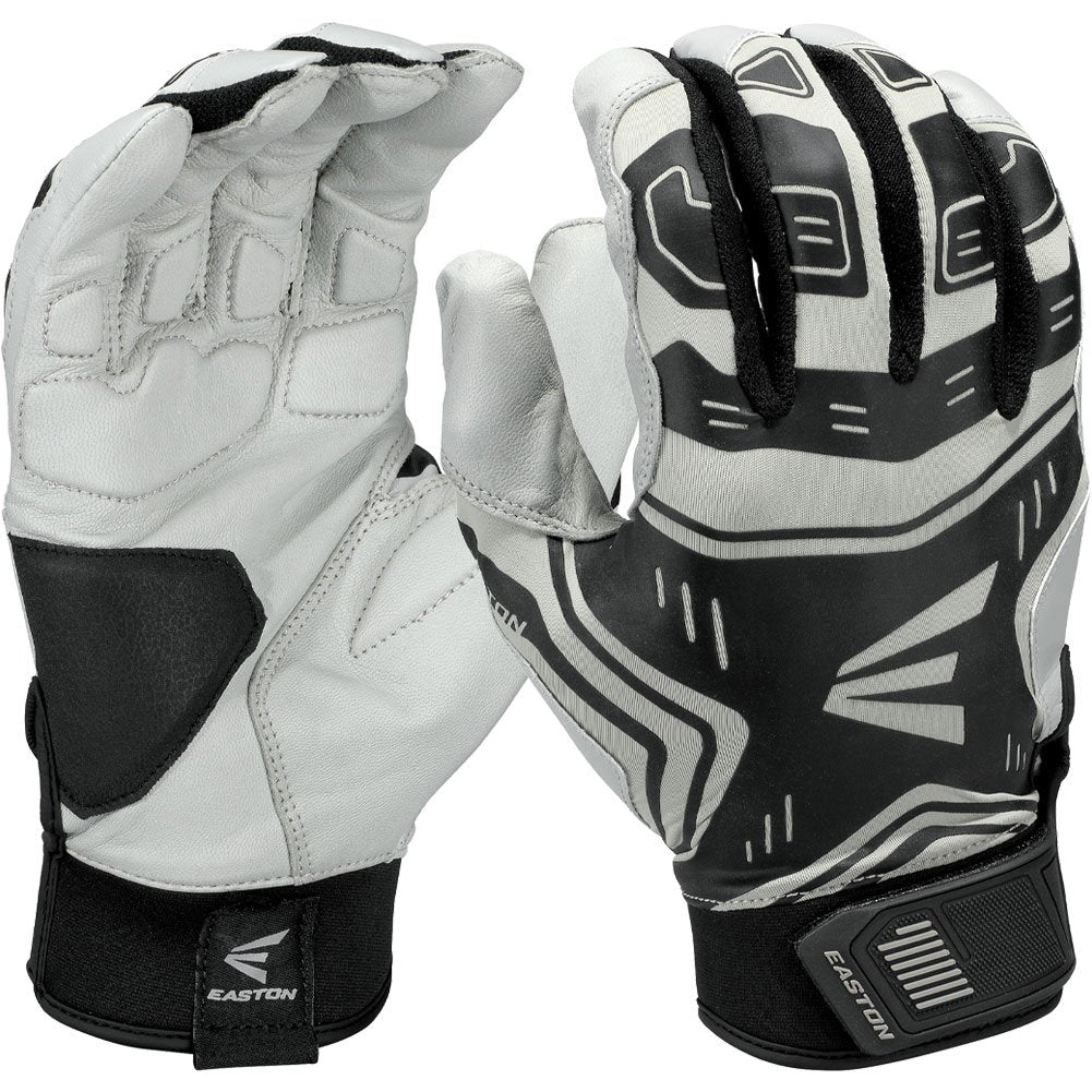 Easton Adult Power Boost Batting Gloves