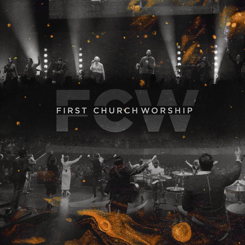 First Church Worship - EP (CD)
