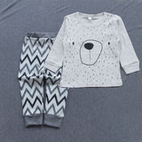 Infant Boys Sleepwear
