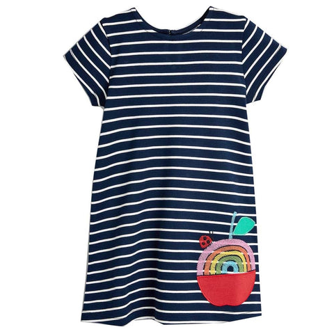 Summer Kids Dresses for Girls
