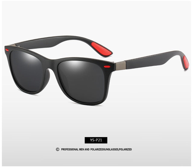 Classic Polarized Sunglasses - vajshoping