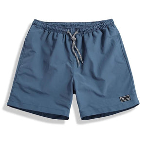 Men Running and Swimming Shorts