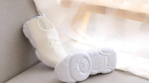Baby Sneaker Casual Flat - vajshoping