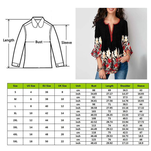 Women Casual Blouses