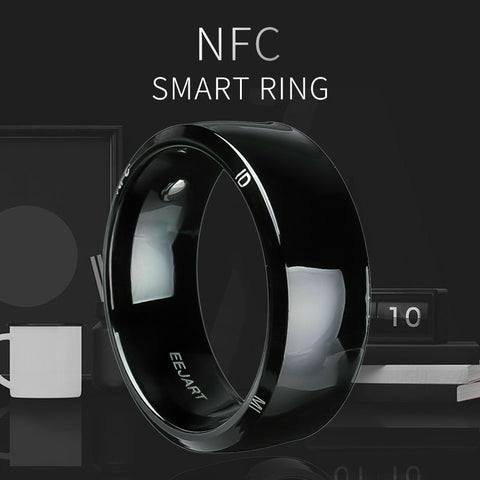 Health Protection Smart Ring NFC - vajshoping