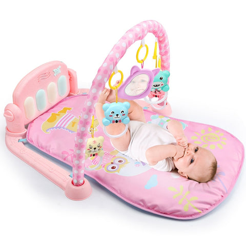 Baby Play Mat 3 in 1 - vajshoping