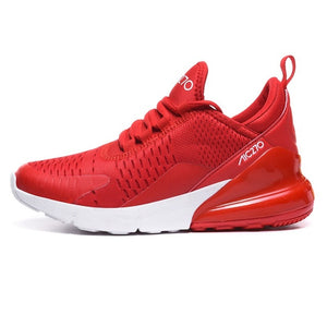 Men Fitness Trainer Sport Shoes - vajshoping