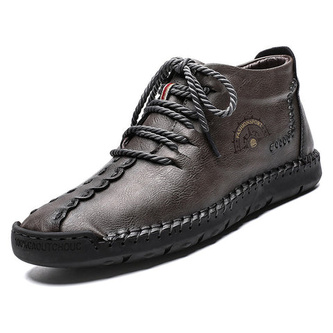 High Quality Men Casual  Shoes - vajshoping