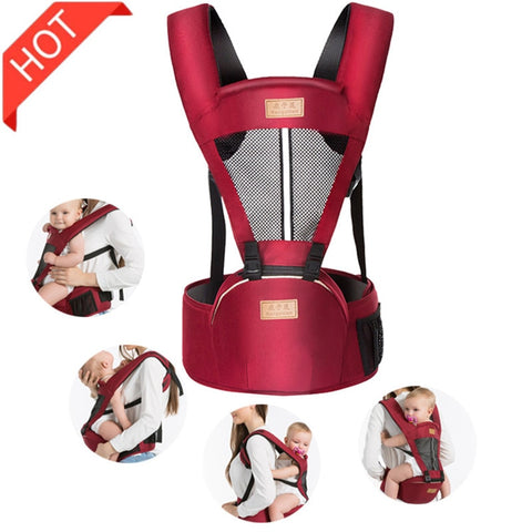 Months Ergonomic Baby Carrier Baby Sling Gabesy Baby Carrier Ergonomic Carrier Backpack Hip Wrap Carrying Children - vajshoping