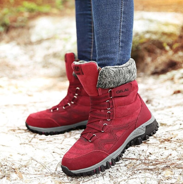 New Design Women Winter Boots