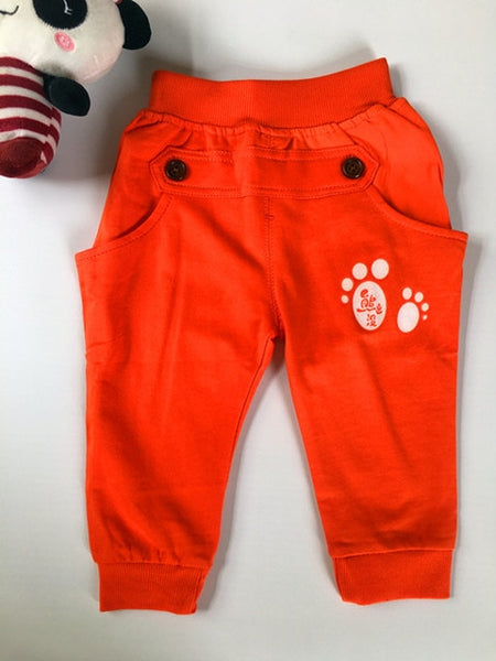 New Autumn Mouse Trousers - vajshoping