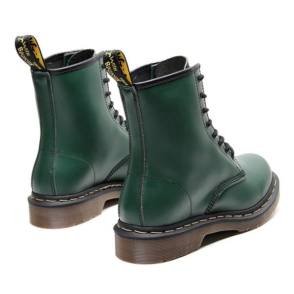 New Warm Ankle Boots Winter Shoes - vajshoping