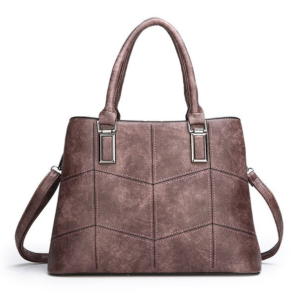 Large Capacity Luxury Women Handbags