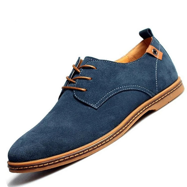 Luxury Mens Shoes Casual leather - vajshoping