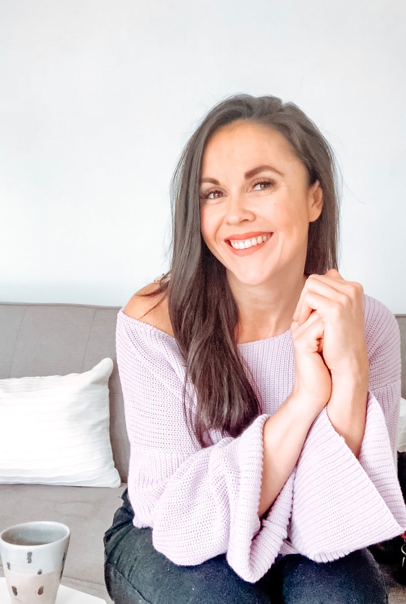 Talking all things anxiety & gut health with Jasmine Gilbert