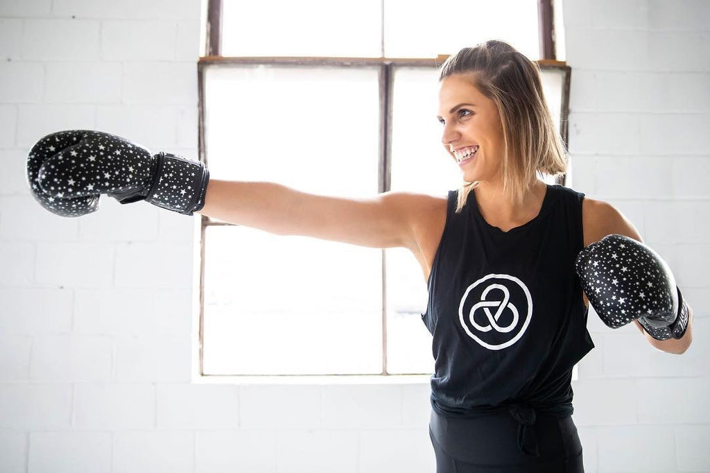 20 questions to get to know Sara Barnett - Co-Founder & Creative Director of Treball Active
