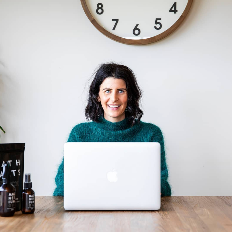 20 questions to get to know Clementine Boshevski - Founder & Managing Director of Salt Lab