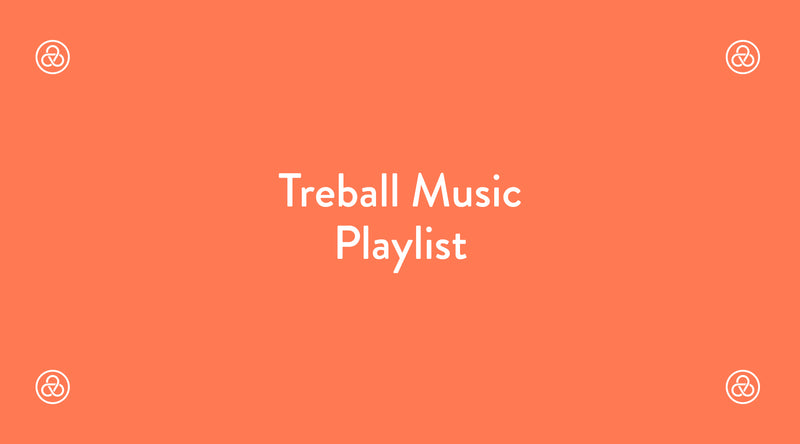 Treball Music Playlist