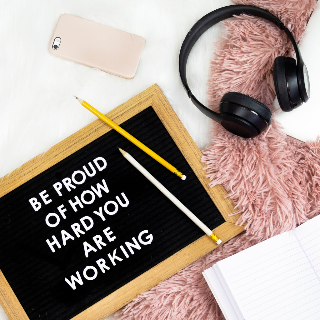 5 top work from home playlists