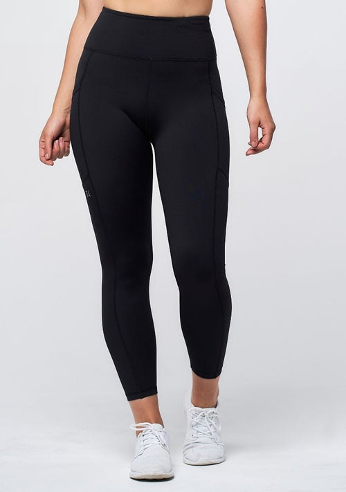 Eva Leggings -Black