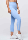 Cleo Leggings - Sky Blue