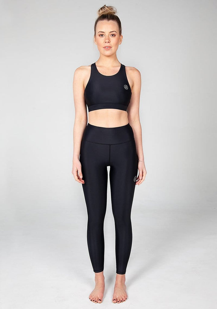 GoGo Gloria Full Length Legging
