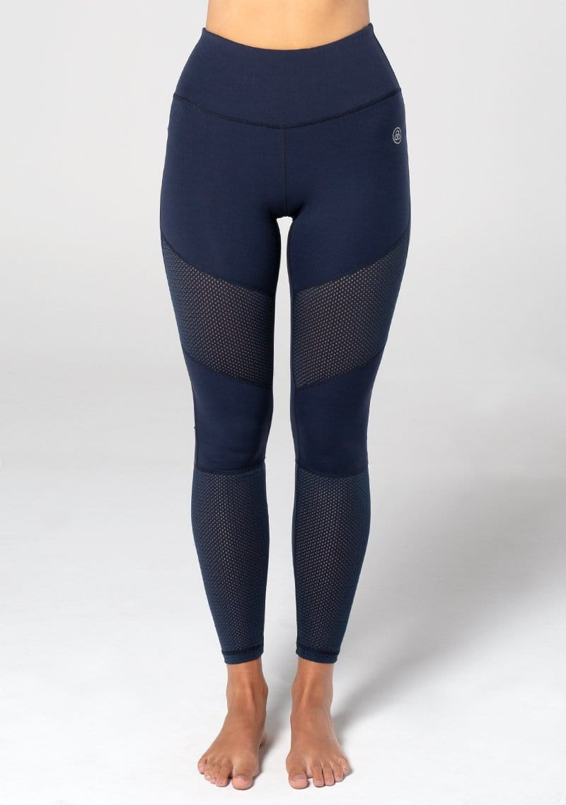 Mobile Maia Full Length Leggings