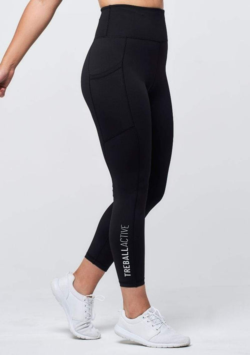 Cleo Leggings - Black