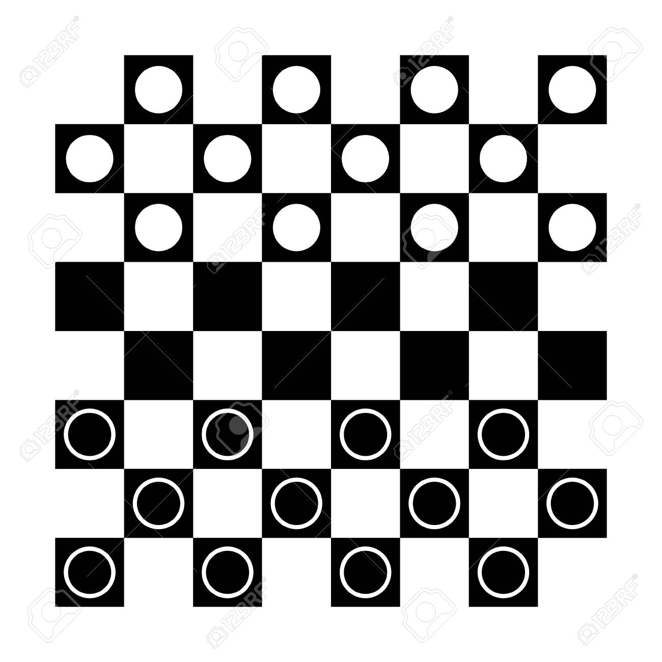 Checkers / Draughts