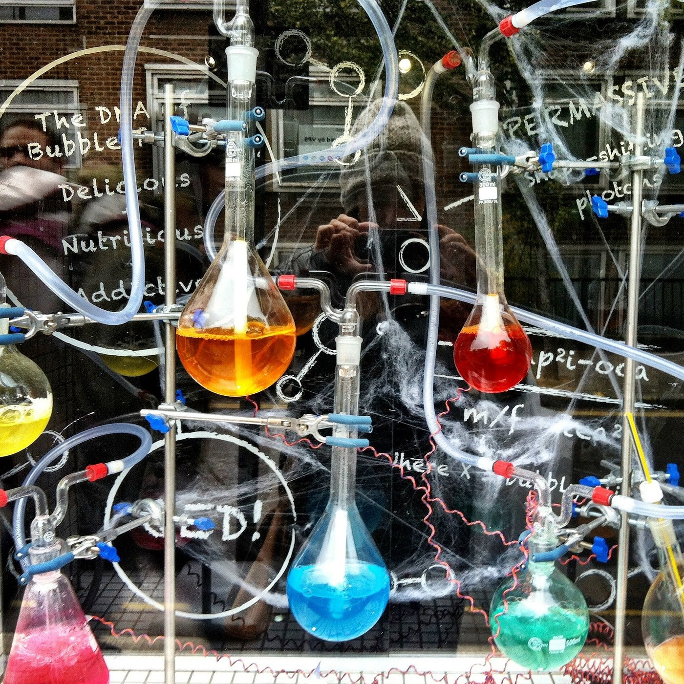 Chemistry Collection